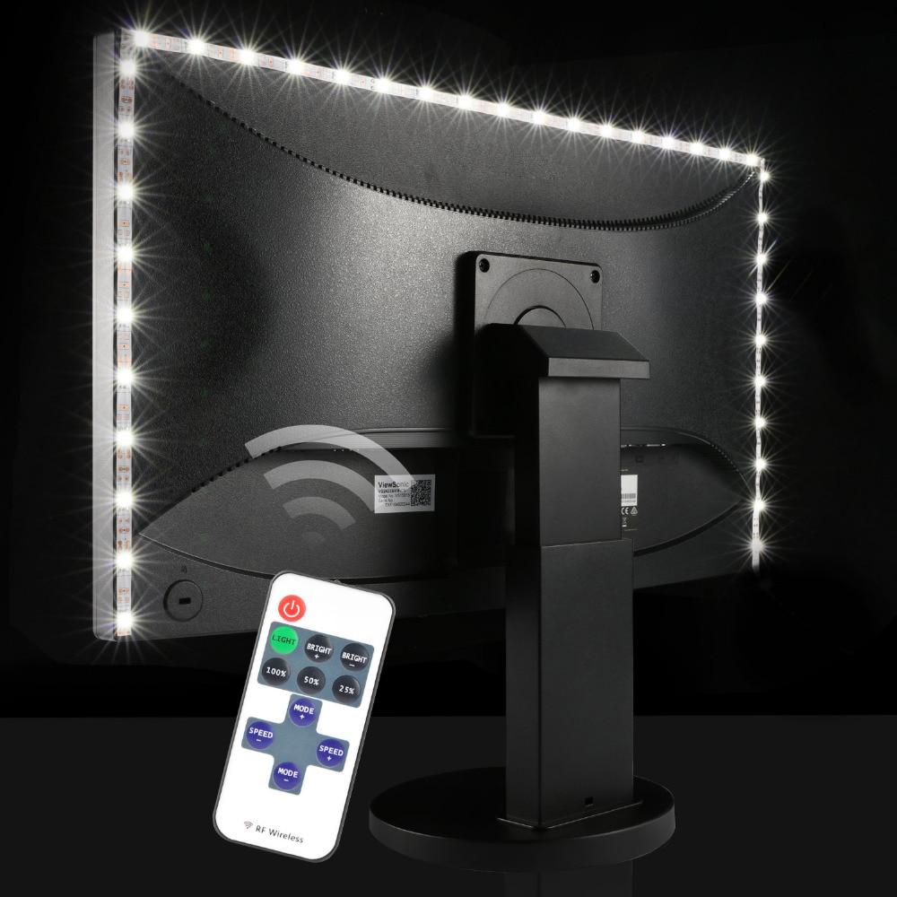 LED Cabinet light DC 5V Dimmable LED Strip SMD 2835