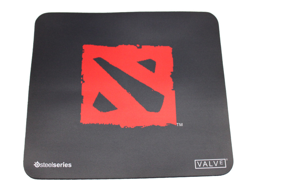 SteelSeries QCK Gaming Surface Mouse Pad Computer Mat 12