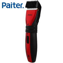 Paiter Electric hair clipper Beard Trimmer Hair cutting machine Rechargeable Cordless Wireless Men 100-240V G998 Electric Shaver