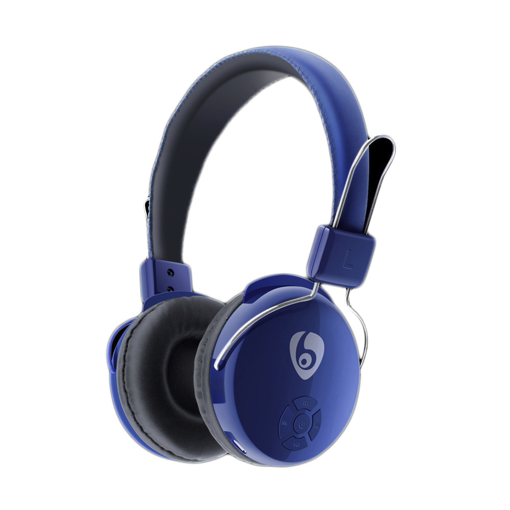 Blue Color Wireless Bluetooth Gaming Headset 2.4G Hz HD High Quality Wireless Headphone For Phones MP3 MP4 Player #SS tp760 765 hz d7 0 1221a
