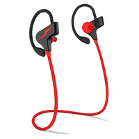 HD Ses Temizle Müzik Bluetooth Kulaklık Iphone Xiaomi Huawei için Yüksek kalite Moda Bluetooth Kulaklıklar Kulaklık için spor