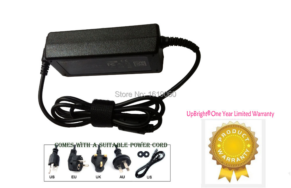 AC Adapter For Klipsch Music Center KMC 3 Portable Speaker System Power Supply