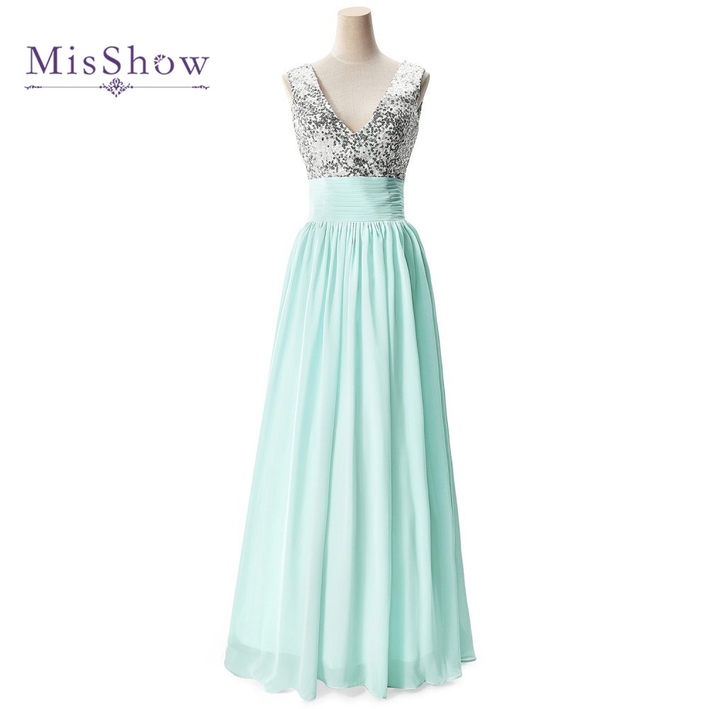 Compare Prices on Beach Wedding Bridesmaid Dresses Green Online