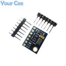 ESP32 and MS5611 barometric pressure sensor example | ESP32