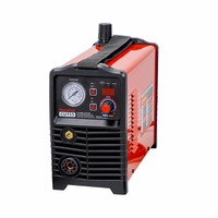 Pilot Arc Non HF Plasma Cutter Cut55 Dual Voltage 120V 240V Cutting Machine Work With CNC