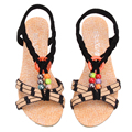 Women Shoes Sandals Comfort Wedge Sandals Summer Flip Flops 2016 Platform Sandals Gladiator Sandalias Mujer
