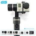 Feiyu hero5 g5 handheld gimbal para gopro 5 4 xiaomi yi 4 k sj ação aee cams salpicos bluetooth-enabled humanizado