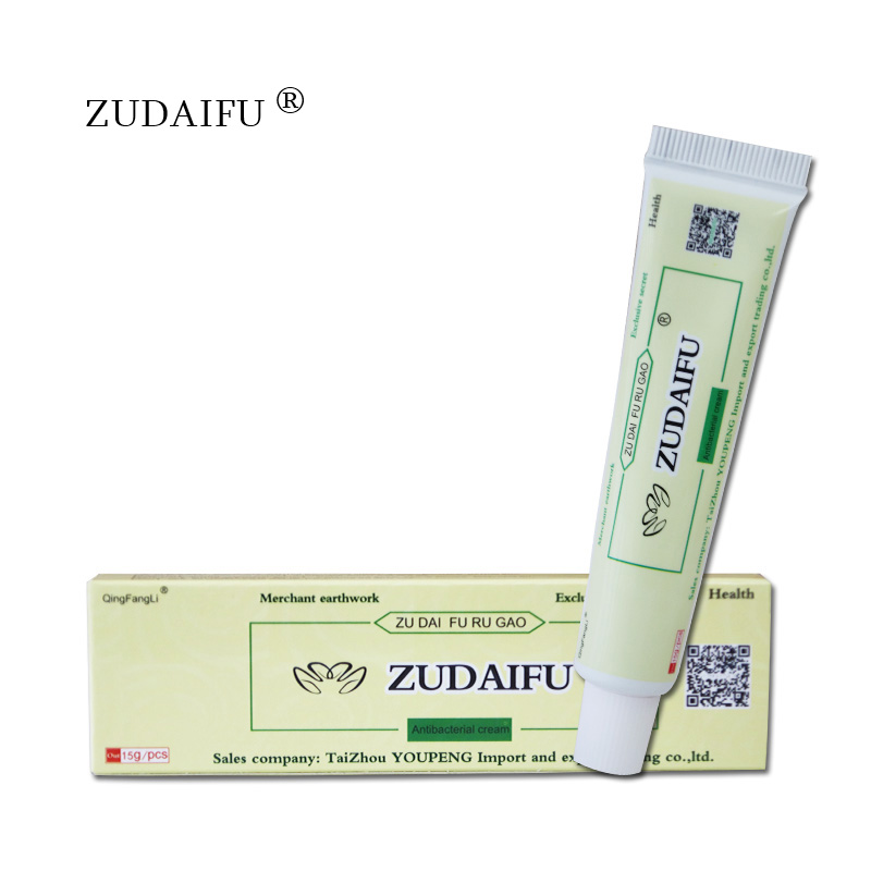 1pcs Zudaifu Skin Psoriasis Cream Dermatitis Eczematoid Men Women Skin Care Cream Relieve Pruritus Effect US Shipment