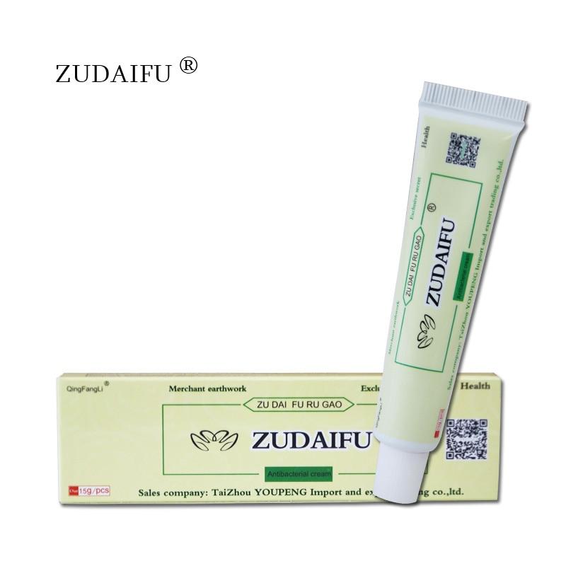 1pcs Zudaifu Skin Psoriasis Cream Dermatitis Eczematoid Men Women Skin Care Cream Relieve Pruritus Effect US Shipment Have Box