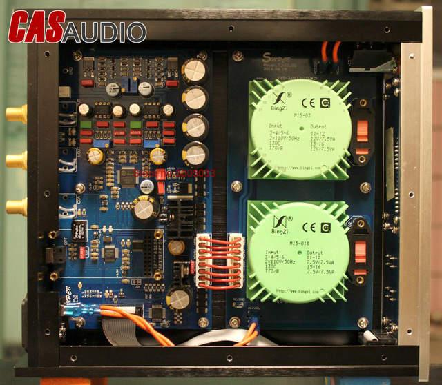 US $295 74 7% OFF|Premium AK4497 DAC AK4118 32bit 384Khz DSD Native DAC USB  Sound Card Dual Transformers,Optional XMOS XU208 Asynchronous USB-in