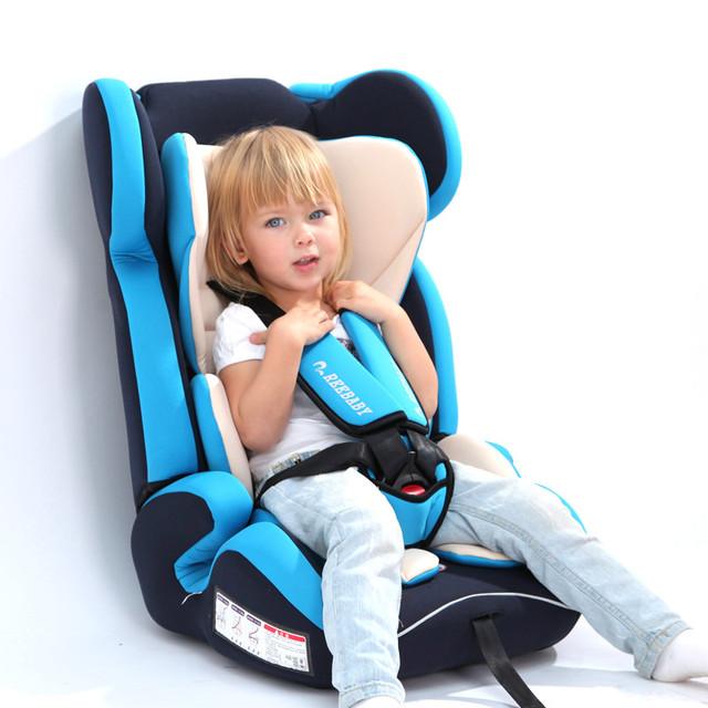 2016 El más popular de cinco puntos de seguridad del asiento para niños de 9 meses a 12 años de edad