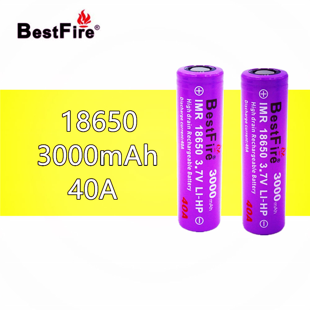 Cheap and beautiful product 18650 3000mah 40a in BNS Store