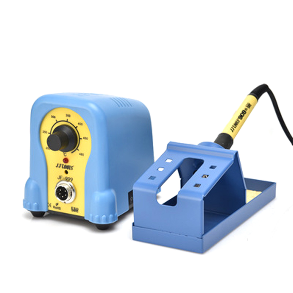 JF999 JF936 upgrade temperature soldering station soldering iron adjustable anti-static soldering iron soldering station welding 936 soldering station saike anti static adjustable thermostat soldering iron 110v 220v electric iron soldering welding station