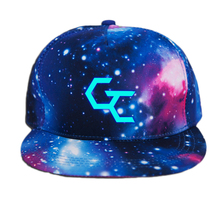 Anime Guilty Crown One Piece Fairy Tail Naruto Attack on Titan Printing Cotton Luminous Sun Hat Baseball Cap Cosplay Hip-Hop HOT