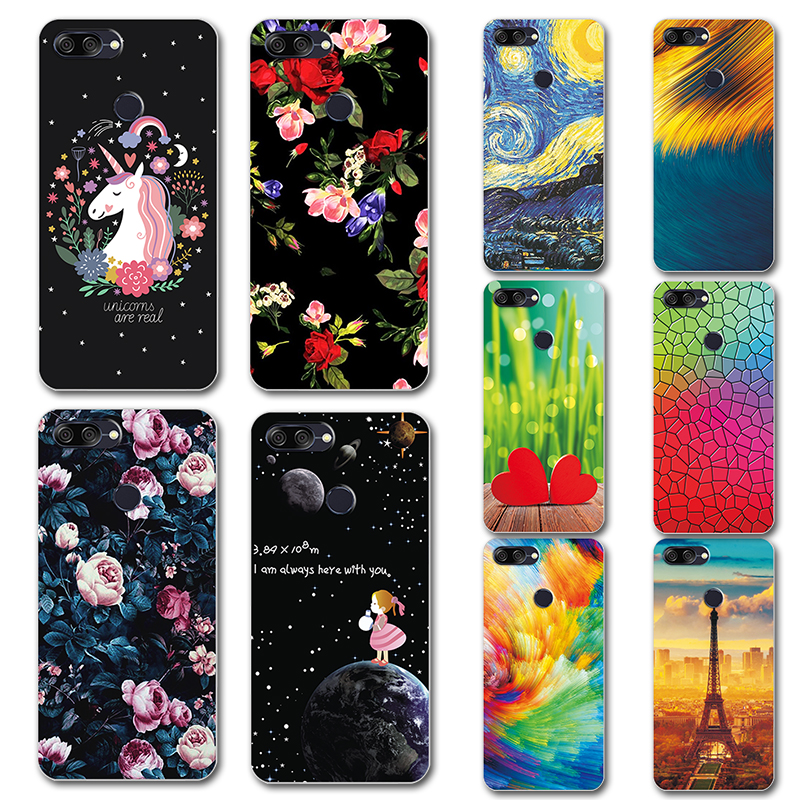 Fitted Cases Cellphones & Telecommunications Humble For Asus Zenfone Max Plus M1 Zb570tl Phone Case Cover Zenfone Max Plus M1 Cute Novelty Tpu Covers Case Zenfone Zb570tl X018d Agreeable To Taste