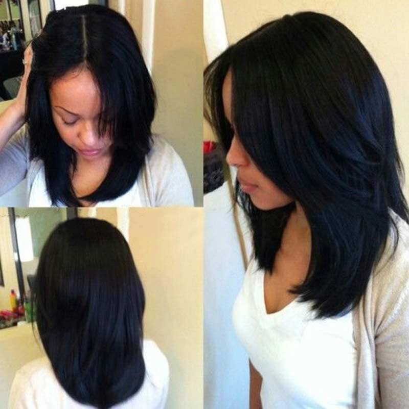 how to cut synthetic hair