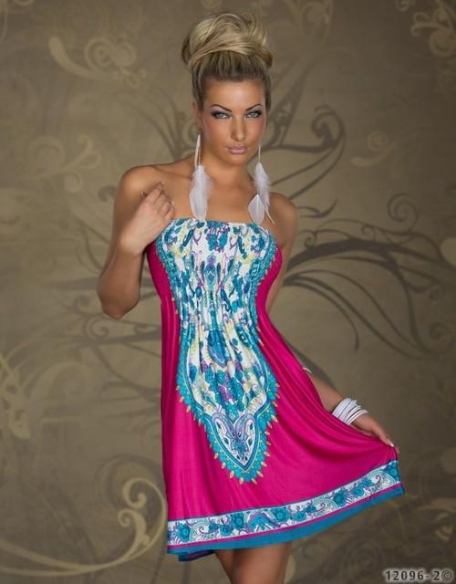 Free shipping+2016 New Fashion Women vestidos knee-length Dress Summer Ladies strapless Sexy Beach A-Line Dresses Free Shipping
