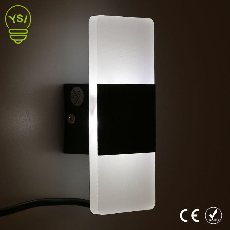 Pir Motion Sensor Led Lamp Light Induction Stair Hallway Night Light White Lights & Lighting Fast Deliver 3w 5w 7w 9w 12w E27 220v Led Bulb Smart Sound