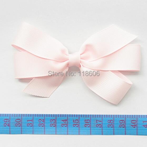 200 шт. Обувь для девочек хвост или косичку луки на резинке держатель