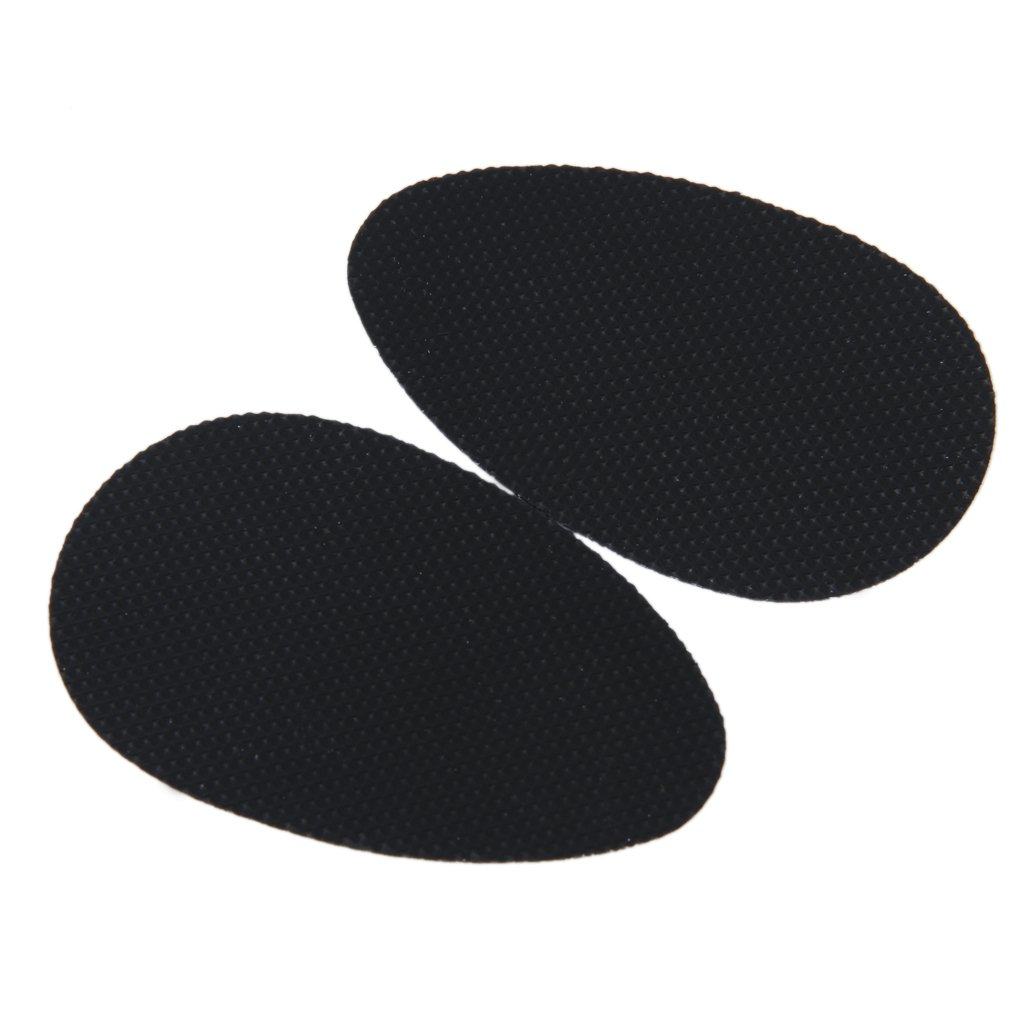 ASDS-1 pair Pads cushions slip-resistant Cuttable Protector for shoes / boots with high heels