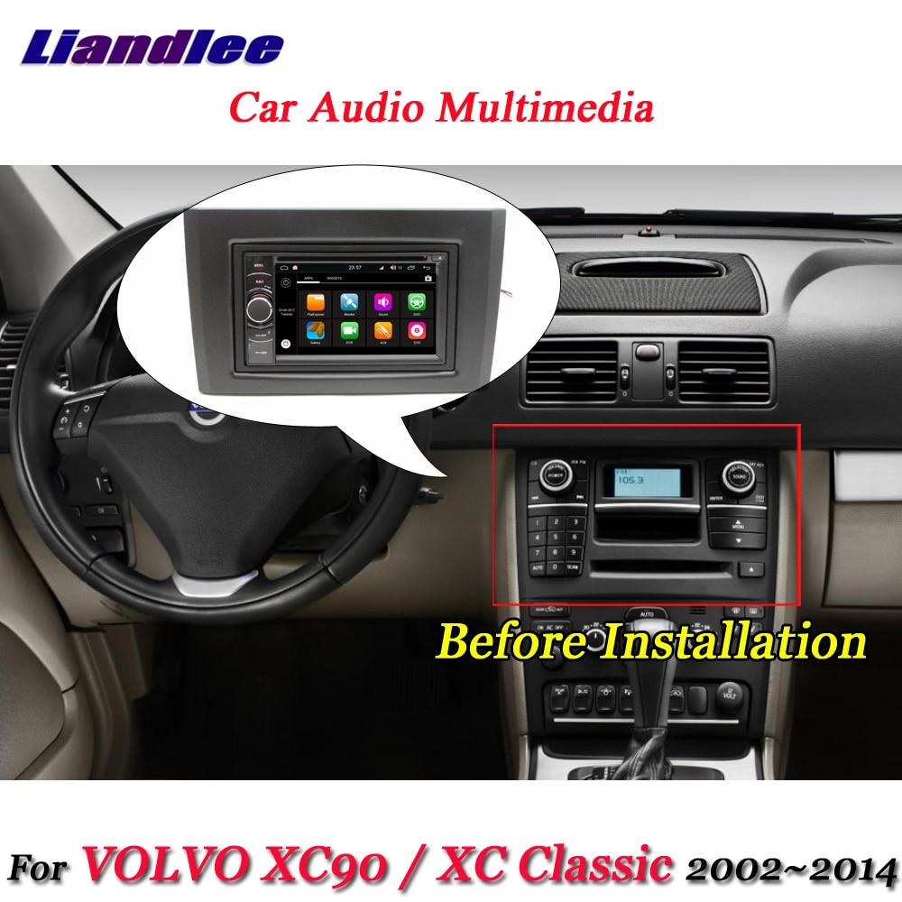 For VOLVO XC90 XC Classic 2002~2014-4