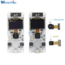 "ESP32 Cam ESP32 OV2640 Module Camera Dual Core Wrover Psram Wifi 0.96 ""Màn Hình OLED SSD1306 I2C BME280 Cảm Biến CP2104 cho Arduino"