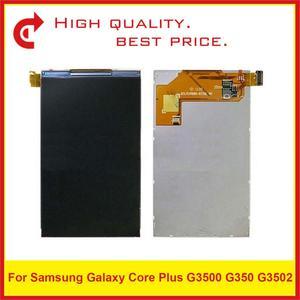 "Image 2 - 4,3 ""Für Samsung Galaxy Core Plus G3500 G350 G3502 LCD Display Mit Touch Screen Digitizer Sensor Panel Pantalla Monitor"