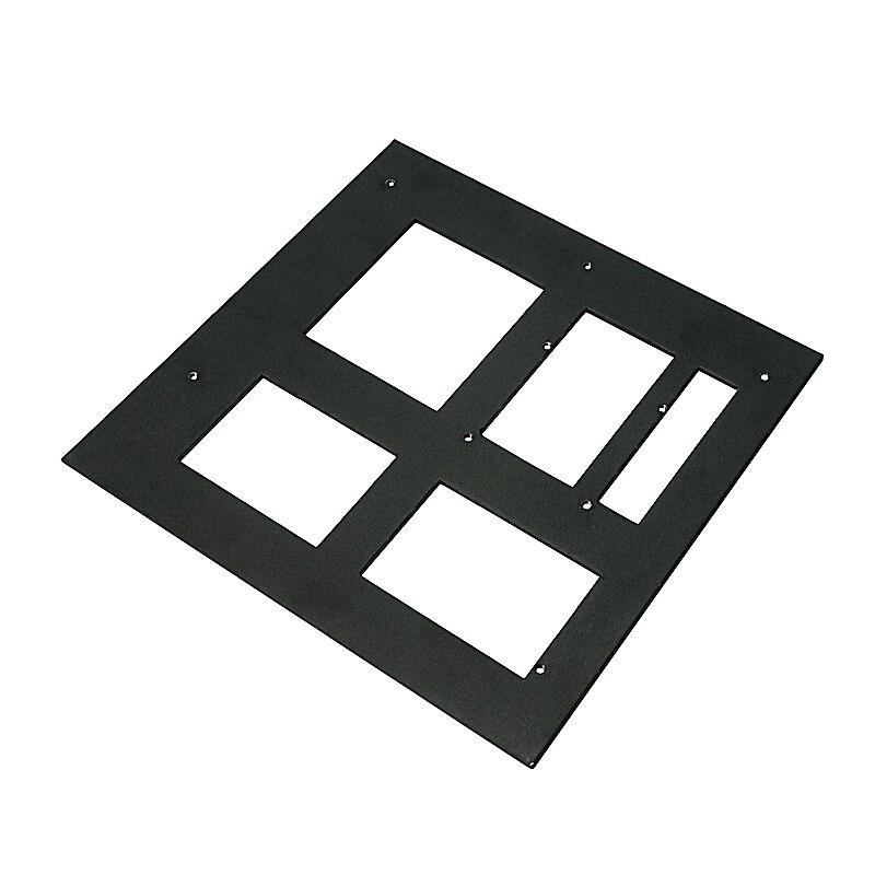 2019 LE PLUS RÉCENT remaniement BGA carte mère clamp soutien support PCB gabarit de montage pour PS3 XBOX 40G 80G 120G mince réparation - 6
