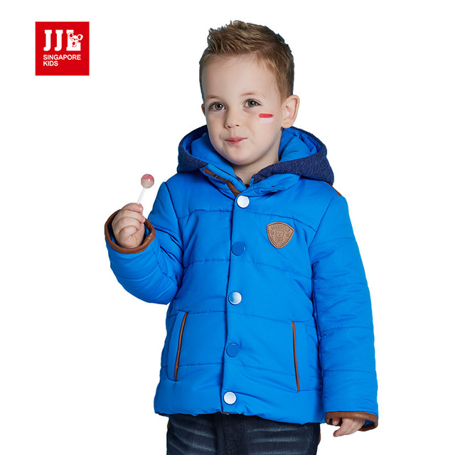 68d00c516 baby boys coats boys hooded jackets children outwear kids clothes ...