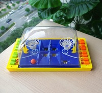 Basketball Shooting Game Desktop Family Party Playing Board Games Toys For Kid And Adult