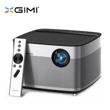 Xgimi H1 4 К проектор 300 дюймов Full HD 1080 P 3D 3 ГБ/16 ГБ Android 5.1 дома Театр HDMI WI-FI Hi-Fi Bluetooth Портативный без Экран ТВ