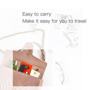 Image 5 - Osmo bolso peças de reposição adaptador do telefone móvel & controlador roda dial caixa armazenamento caso para dji osmo bolso handheld câmera