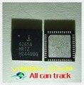 10 pcs ISL6265AHRTZ ISL6265A 6265A Multi-Controlador Integrado com MOSFET Drivers de Saída para SVI Capaz Mobile CPUs