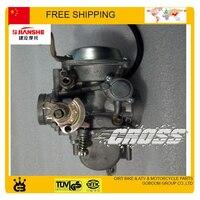34 мм карбюратор ТК jianshe Loncin васане 400cc квадроциклах atv400 карбюратор двигателя аксессуары Бесплатная доставка