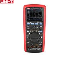 UNI T UT181A True RMS Datalogging Multimeter Digital Data Logging Tester Smart Software Trend Capture Function IP65 Waterproof
