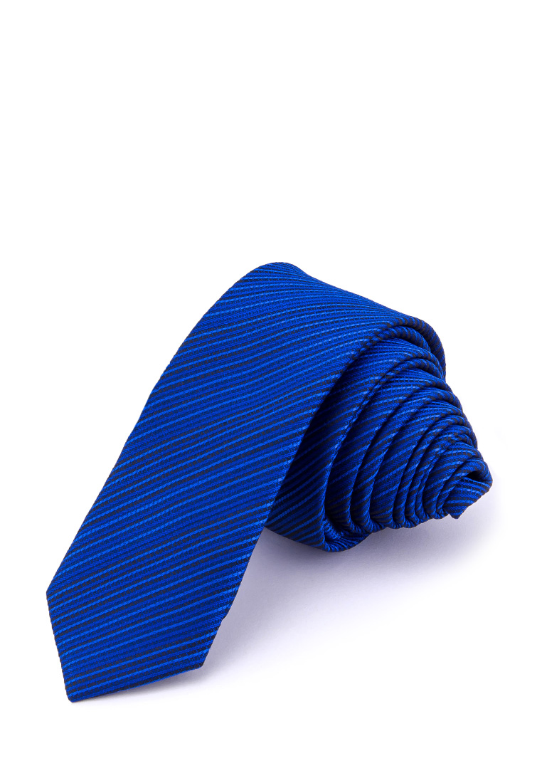 [Available from 10.11] Bow tie male CASINO Casino poly 5 blue 508 9 510 Blue bow tie design hair tie