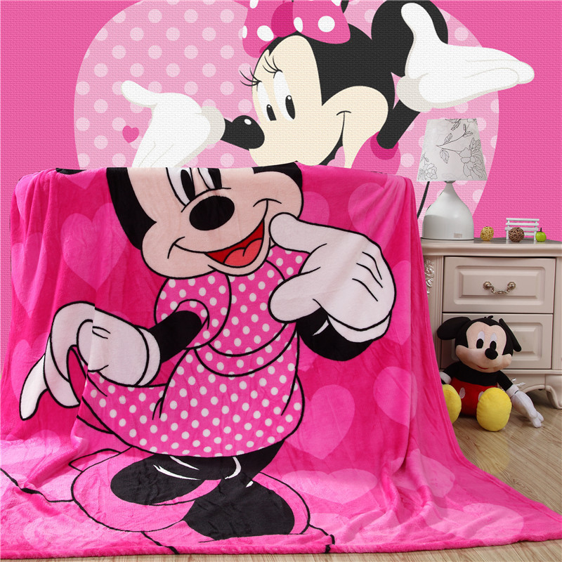 minnie maus fleece werbeaktion shop f r werbeaktion minnie maus fleece bei. Black Bedroom Furniture Sets. Home Design Ideas