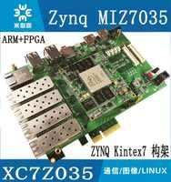 Dla pakiet poczty [M unii MiZ7035] XILINX Zynq ARM + FPGA pokładzie rozwoju ZC706
