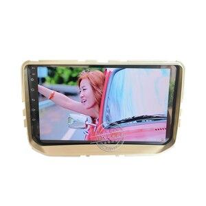 Image 5 - Reproductor multimedia con GPS para coche, radio con reproductor dvd, Android 8,1, Quadcore, 9 pulgadas, para Haval Hover Great Wall H2, color rojo, 2007 2012