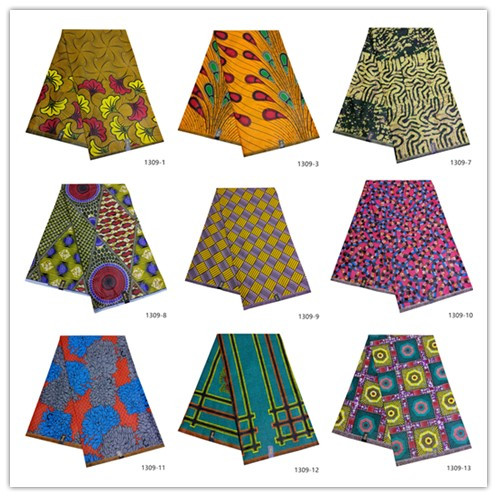 Fashion Design wax Fabric african wax fabric,high quality real Java wax prints fabric for party dress 1309Fashion Design wax Fabric african wax fabric,high quality real Java wax prints fabric for party dress 1309
