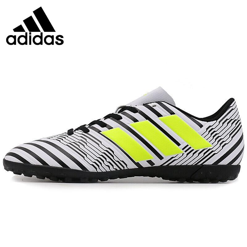 1dcd7fa4a737 Original New Arrival 2017 Adidas 17.4 TF Men s Football Soccer Shoes  Sneakers