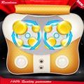 Almohada de masaje Vértebra Cervical Masajeador Cintura Cuello Espalda Hombro Hogar Aparato de Masaje Instrumento de Cuidado de La Salud