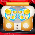 Massage Pillow Cervical Vertebra Massager Neck Waist Back Shoulder Massage Device Household Health Care Instrument