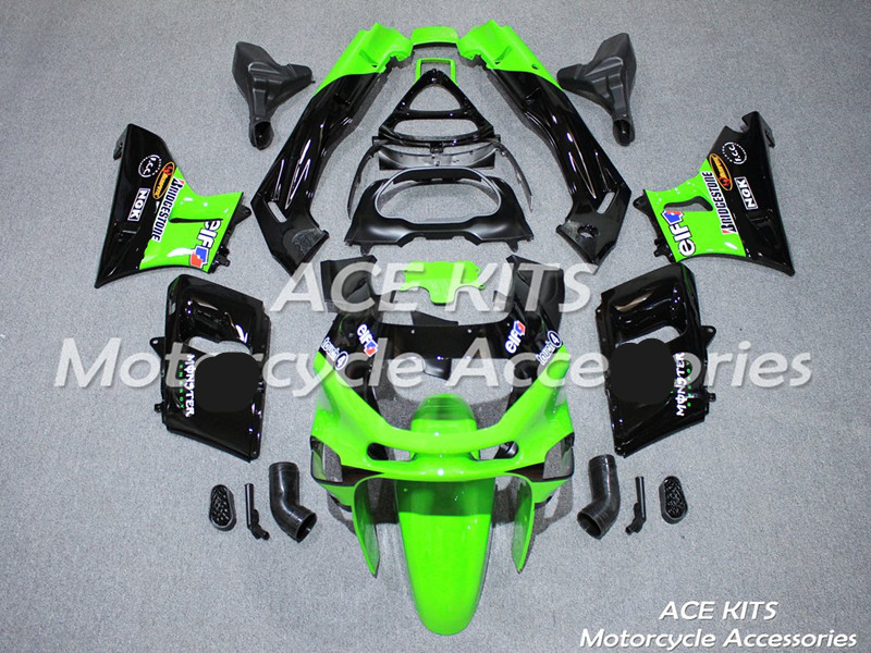 New ABS motorcycle Fairing For kawasaki Ninja ZZR400 1993 1998 2007  ZZR400 93 07 Injection Bodywor All sorts of color  No.103New ABS motorcycle Fairing For kawasaki Ninja ZZR400 1993 1998 2007  ZZR400 93 07 Injection Bodywor All sorts of color  No.103