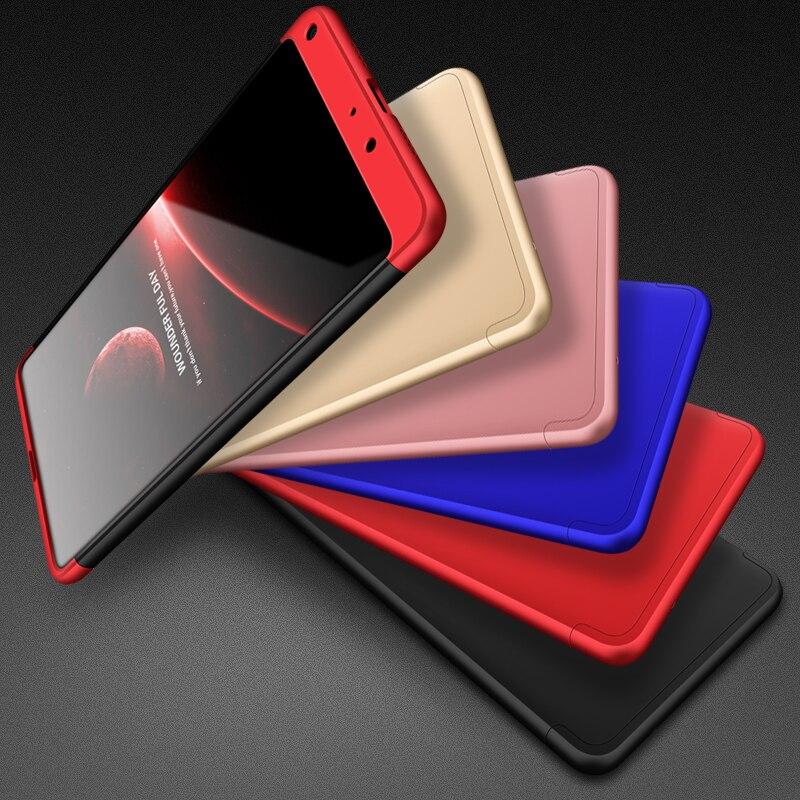 For Xiaomi mi mix 2 Case mi mix 2 Cover PC Matte Case Cover for Xiaomi mi mix 2 Full Protection Bumper Case for Xiaomi mi mix 2