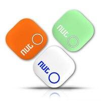 2015 New Arrival Nut 2 Smart Tag Bluetooth Tracker Child Pet Key Finder Alarm Locator Multitasking