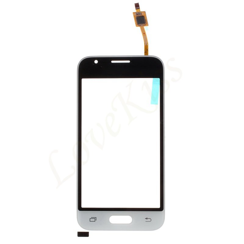 SM-J105 Front Touch Panel For Samsung Galaxy J1 Mini J105 J105H J105M/DS Touch Screen Sensor LCD Display Digitizer Glass Cover