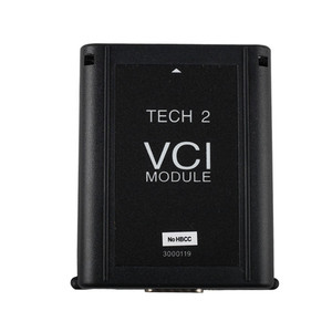 Image 2 - New Arrival VCI Module For TECH 2 Scanner VCI Module only VCI Module For Car Diagnostic Tool