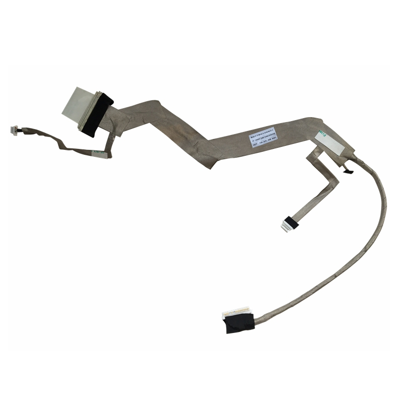 Wholesale WZSM New LCD Flex Video Cable for Acer Aspire 6920 6920G 6935 6935G 6935Z laptop Lvds cable P/N 6017B0158801  new 16 laptop ccfl lcd screen display matrix panel ltn160at01 ltn160at02 for acer aspire 6920 6920g 6530 6930 6930g 6935 6935g