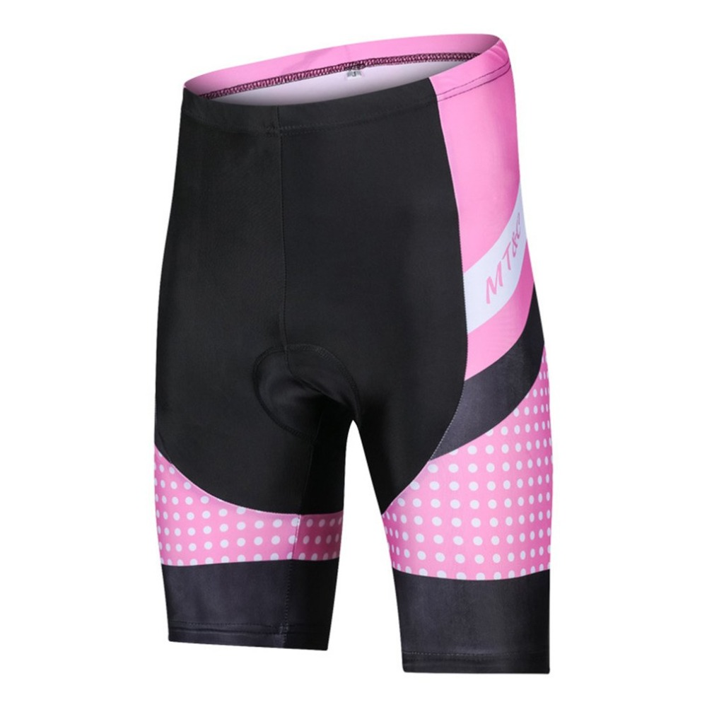 Comfort Men MTB Bike Bicycle Cycling Bib Shorts Sweatpants Strap Silicone Pad Outdoor Sports Summer Cycling Clothing
